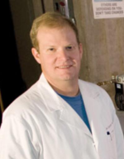 Dr. Leland J. Lancaster Jr., M.D.