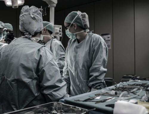 Top 5 Benefits to Implementing Medical Training