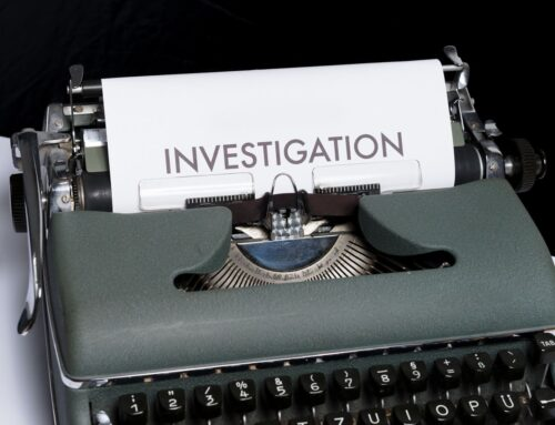 Different Situations to Consider Hiring a Private Investigator